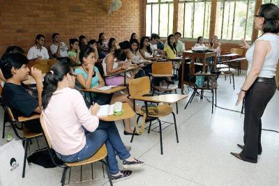 Entregarán 350 cupos para  acceder a educación superior en Bucaramanga