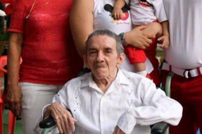 """Fallece Hernando García Márquez,  """"hermano número ocho"""" de Gabo"""