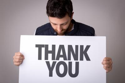 """¿Por qué en otras culturas decir """"gracias"""" es innecesario?"""