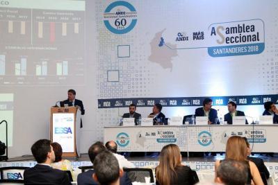 Infraestructura y minería, los retos para Santander