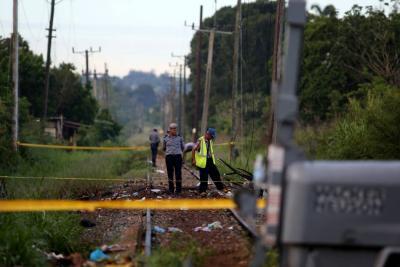 Suman 111 los muertos en accidente de avión, tras deceso de sobreviviente
