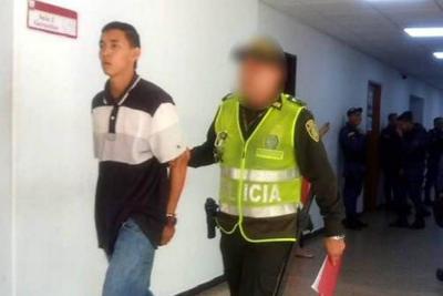 Nuevo caso de intolerancia en Bucaramanga: Recibió un disparo por realizar un reclamo