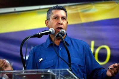 Opositor Henri Falcón impugnará resultados de los presidenciales venezolanas