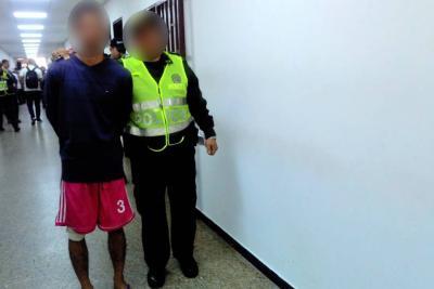 Capturados tres hombres por abusar sexualmente de niños en Santander