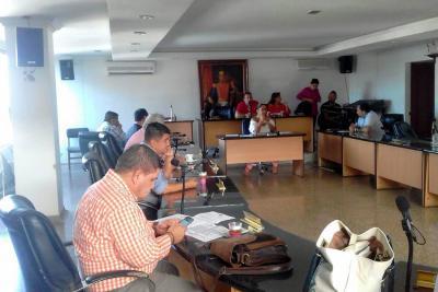Concejo fue convocado a sesiones extraordinarias