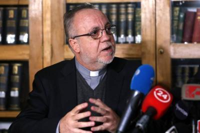 Crisis en iglesia chilena por caso de abusos sexuales