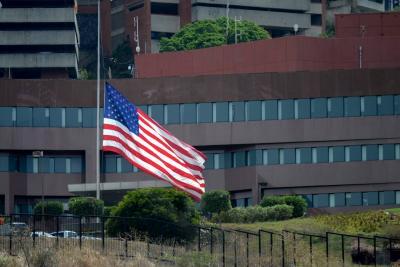 EE.UU responderá a expulsión de diplomáticos en Venezuela
