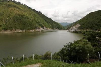 Planta de Angelinos y tubería del embalse de Bucaramanga serán licitadas