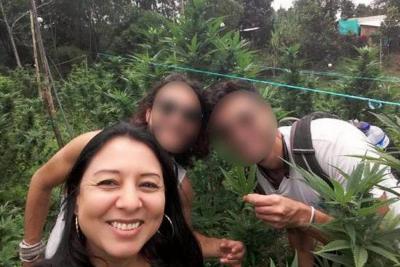 Mujer argentina fue asesinada por disidencias de las Farc