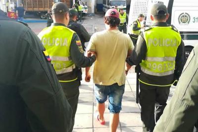 Envían a la cárcel al hombre que violó a una mujer de 84 años en Girón