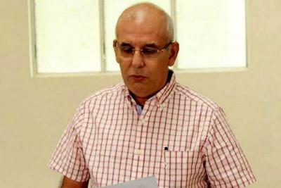 Dictaron medida de aseguramiento al Alcalde de Barrancabermeja