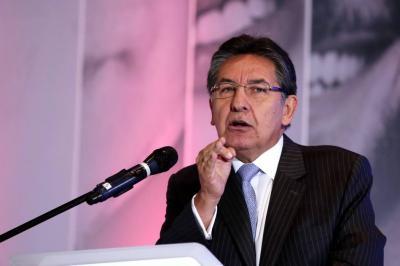 El Fiscal pide a la Corte definir las  competencias jurídicas en caso Santrich