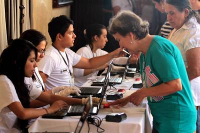 En el municipio hay 114.158 personas habilitadas para votar