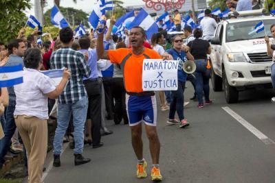 Incierto panorama en una Nicaragua sin diálogo y con nuevas protestas