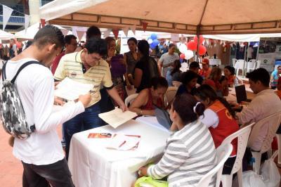 Rincón de Girón tendrá Primera Feria de Empleo
