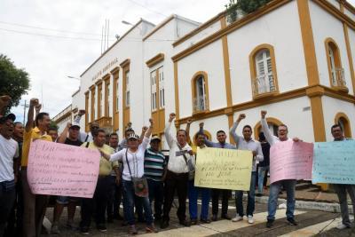 Sector cultural exige a Alcalde cumplir con pacto ciudadano