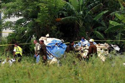 Muere otra de las supervivientes del accidente aéreo de La Habana