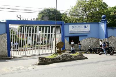 Gestionan $20 mil millones para la estabilización del San Camilo