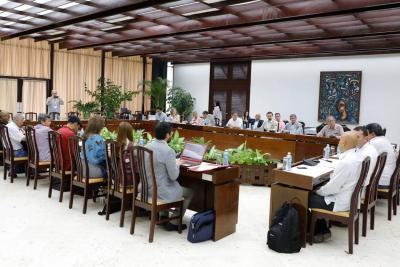 Gobierno y Eln suspenden diálogos en Cuba hasta después de las elecciones