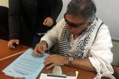 La Procuraduría instauró recursos para reactivar la extradición de 'Santrich'