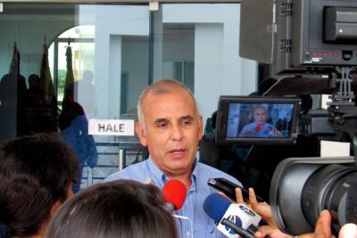 Llaman a juicio disciplinario  al alcalde Darío Echeverri