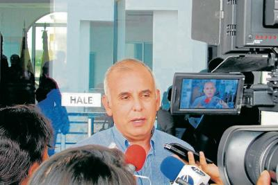 Llaman a juicio disciplinario al alcalde de Barrancabermeja