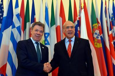 Lo que significa para  Colombia estar en la Ocde