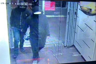 Policía dice que bomba en un restaurante no parece ser terrorismo