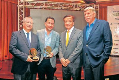 Premios 'A La Vanguardia'