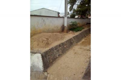 Preocupación por arena en los canales de agua