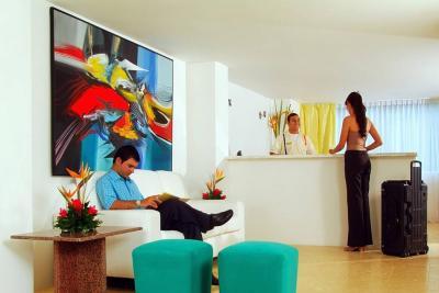 En abril, ocupación hotelera en Santander bajó 8,16%