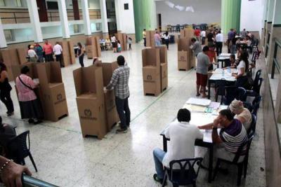 Todo lo que debe saber sobre las elecciones presidenciales