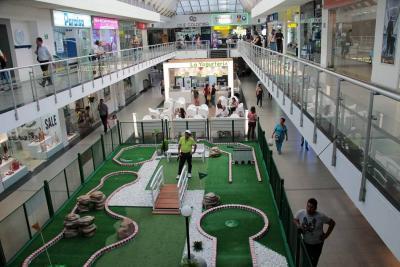 Vender experiencias es la nueva apuesta de los centros comerciales