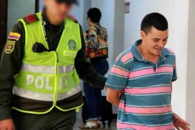 Mujer fue atacada con cuchillo en ataque de ira de su pareja en Bucaramanga