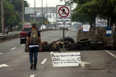 Cardenal de Nicaragua llama a la población a diálogo familiar ante crisis