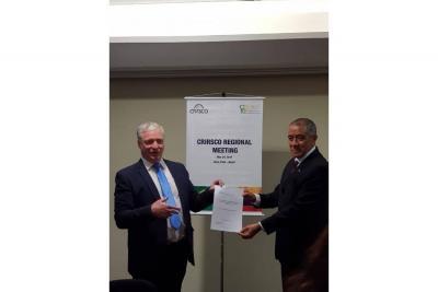 Colombia entró al Comité de los países mineros