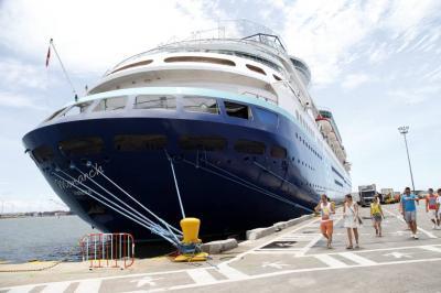 Eliminado el IVA para viajar en cruceros internacionales