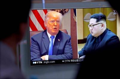 Funcionarios de EE.UU. buscan salida a reunión con Kim Jong Un