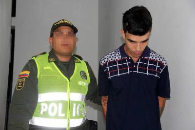 Hombre en Piedecuesta fue enviado a la cárcel tras abusar y agredir a su expareja
