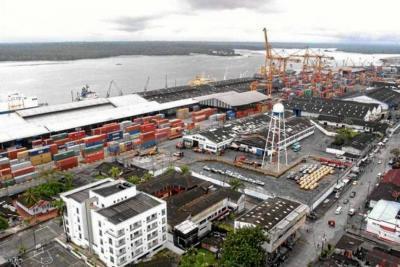 Transformación digital promete mejorar la eficiencia de zonas francas y puertos