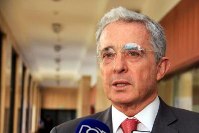 Uribe Vélez niega vínculos con el narco y achaca la acusación a tiempos electorales