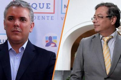 Segunda vuelta presidencial se definirá entre derecha o izquierda
