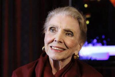 A los 93 años murió María Dolores Pradera
