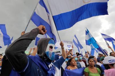 Comienza comisión mixta de diálogo para superar la crisis en Nicaragua
