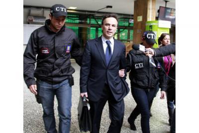 Condenado Dávila por el 'carrusel de la contratación'