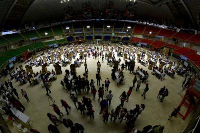 Denuncian modificaciones a formularios E14 para beneficiar a candidatos en presidenciales