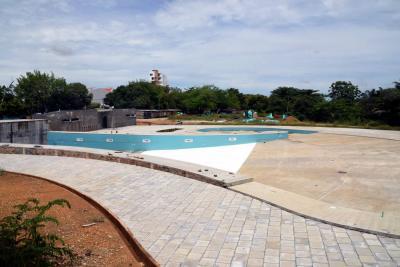 Gobernación podría suspender de nuevo obra del Parque del Agua