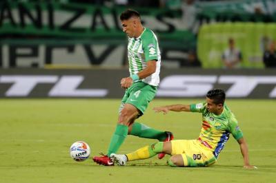 Huila buscará sorprender a Nacional en semifinales