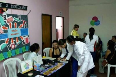 Mañana habrá jornada de salud para las mujeres del municipio