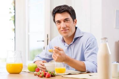 Alimentación consciente: más que una moda